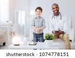 best doc. afro american...   Shutterstock . vector #1074778151