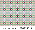 abstract texture   multicolored ...   Shutterstock . vector #1074924914