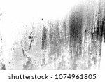 grunge urban vector texture...   Shutterstock . vector #1074961805