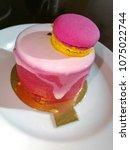 a very tasty cake   Shutterstock . vector #1075022744