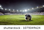 it is game time. mixed media | Shutterstock . vector #1075049624