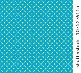 seamless geometric background....   Shutterstock .eps vector #1075276115