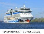 velsen  the netherlands  april... | Shutterstock . vector #1075506131