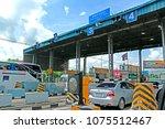 bangkok thailand july 15  ...   Shutterstock . vector #1075512467