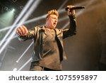 detroit  mi   usa   april 19 ...   Shutterstock . vector #1075595897