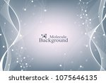 scientific vector illustration... | Shutterstock .eps vector #1075646135