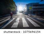sydney  australia  urban... | Shutterstock . vector #1075696154