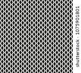 seamless trapeze pattern.... | Shutterstock . vector #1075901801