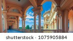 sochi  russia   july 7  2017 ... | Shutterstock . vector #1075905884