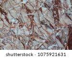 original natural marble pattern ...   Shutterstock . vector #1075921631