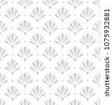 flower geometric pattern.... | Shutterstock .eps vector #1075932881