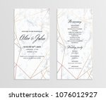wedding program free vector art 3881 free downloads