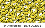 repeating seamless pattern of... | Shutterstock .eps vector #1076202011