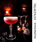 Famous Color Bright Cocktails...
