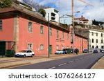 porto  portugal   march 25 ... | Shutterstock . vector #1076266127
