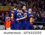 madrid   apr 21  barcelona... | Shutterstock . vector #1076315255
