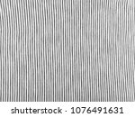 striped cotton fabric... | Shutterstock . vector #1076491631