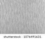 striped cotton fabric... | Shutterstock . vector #1076491631