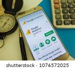 bangkok  thailand   april 25 ... | Shutterstock . vector #1076572025