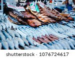 odessa  ukraine   04.24.2018....   Shutterstock . vector #1076724617
