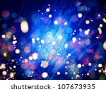 abstract holidays backgrounds... | Shutterstock . vector #107673935
