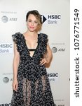 Small photo of NEW YORK, NY - APRIL 24: Actress Rachel McAdams attends the 'Disobedience' premiere during the 2018 Tribeca Film Festival at BMCC Tribeca PAC on April 24, 2018 in New York City.