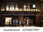 Chelsea Market  New York City ...