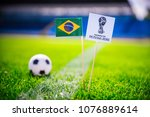brasilia  brazil   april  24 ... | Shutterstock . vector #1076889614