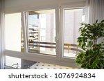 Tilt And Turn White Pvc Window...