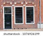 groningen  the netherlands  ... | Shutterstock . vector #1076926199