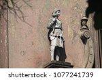 manila  philippines  april 6 ...   Shutterstock . vector #1077241739