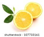 ripe fruit | Shutterstock . vector #107733161