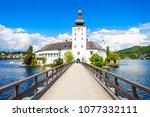 Gmunden Schloss Ort Or Schloss...