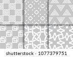 geometric seamless patterns....