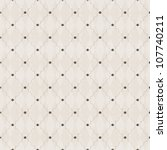 Stock photo vintage textured pattern 107740211