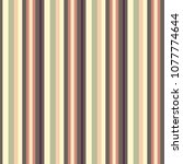 Stripes Pattern Vector.