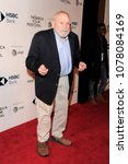 Small photo of NEW YORK, NY - APRIL 21: Actor Brian Dennehy attend the premiere of 'The Seagull' during the 2018 Tribeca Film Festival at BMCC Tribeca PAC on April 21, 2018 in New York City.