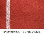Running Track Texture Background