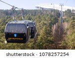 druskininkai  lithuania   april ... | Shutterstock . vector #1078257254
