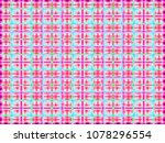 abstract background   colored... | Shutterstock . vector #1078296554