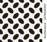 vector geometric seamless... | Shutterstock .eps vector #1078330307