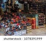 turkey  istanbul 23 08 2018 men'...   Shutterstock . vector #1078391999