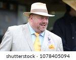 racehorse owner and breeder... | Shutterstock . vector #1078405094