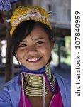Thailand  Chiang Mai  Karen...