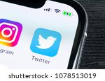 sankt petersburg  russia  april ...   Shutterstock . vector #1078513019