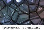 vibrant crystal texture....   Shutterstock . vector #1078676357