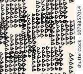 triangle tie dye pattern....   Shutterstock .eps vector #1078857014