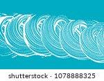 natural soap texture. actual... | Shutterstock .eps vector #1078888325
