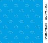 barbecue brush pattern vector...   Shutterstock .eps vector #1078950551