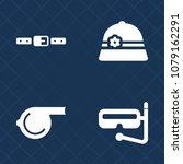 premium set of fill vector...   Shutterstock .eps vector #1079162291